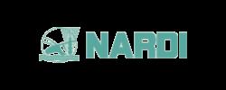 Logo Macchine per la lavorazione del terreno Nardi