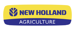 Logo Ricambi New Holland agriculture