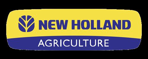 logo azienda new holland agriculture