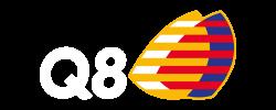 logo q8 oils lubrificanti per macchine agricole