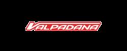 Logo Trattori cingolati Valpadana