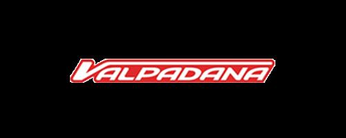 Logo Trattori gommati Valpadana