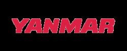 Logo Macchine movimento terra Yanmar