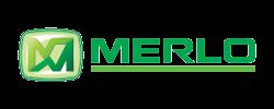 Logo Macchine movimento terra Merlo