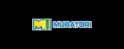 Logo Máquinas para Jardinería Muratori