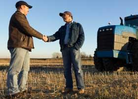 servizi di post vendita trattori mezzi agricoli e industriali