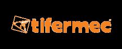 Logo Macchine per la lavorazione del terreno Tifermec