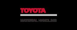 Logo Carrelli elevatori Toyota