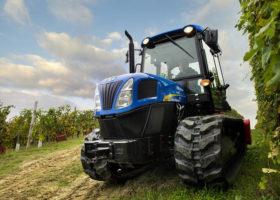 Immagine dell'articolo  New Holland agriculture TK 4050M