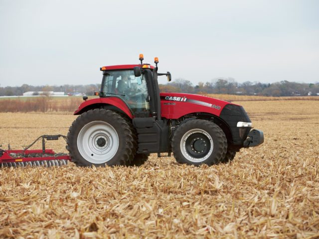 Picture of articleTrattore nuovo Case IH Magnum 340