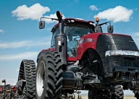 trattore case ih magnum 340 la preferita delle aziende agricole
