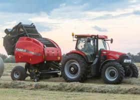 la robustezza del trattore case ih maxxum 150