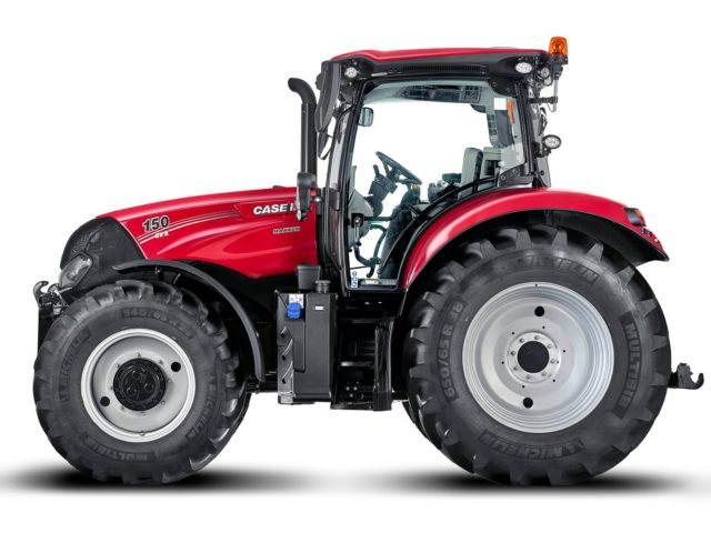 Picture of articleTrattore nuovo Case IH Maxxum 150