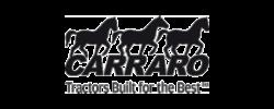 Logo Trattori cingolati Carraro