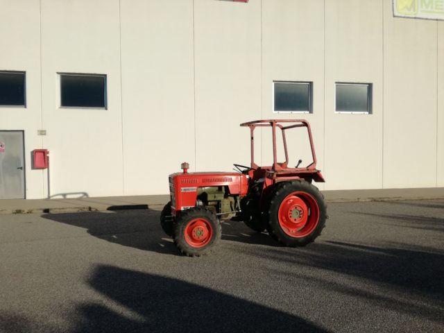 Picture of articleTrattore usato Carraro 354 DT