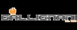Logo Macchine da Raccolta Gallignani