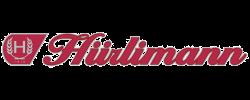 logo trattori Hurlimann
