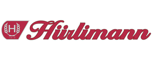 Logo Trattori gommati Hurlimann