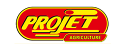 Logo Macchine per la lavorazione del terreno Projet