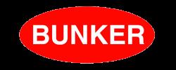 Logo Macchine movimento terra Bunker