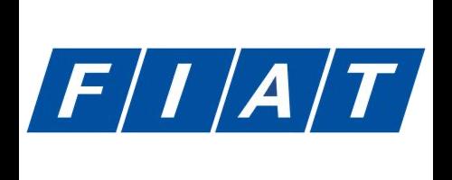 Logo Trattori gommati Fiat