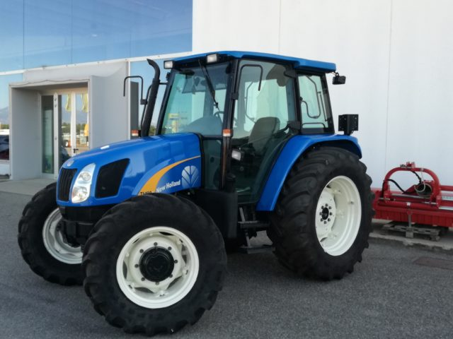 tl100A new holland