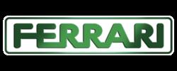 Logo Trattori cingolati Ferrari