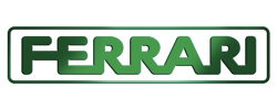 ferrari trattori logo