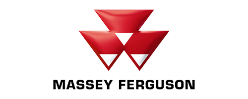 Logo Trattori gommati Massey Ferguson