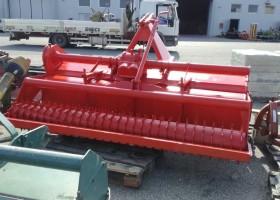 macchina lavorazione terreno rotofresa vigolo 280 usata