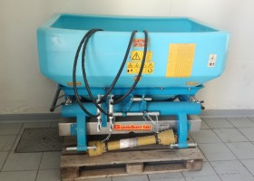 macchina spandiconcime gamberini SPW 750