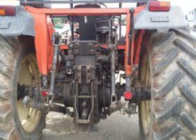 motore trattore usato same explorer