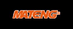 logo azienda mateng