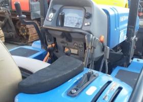 conta ore trattore cingolato usato new holland TK80MA