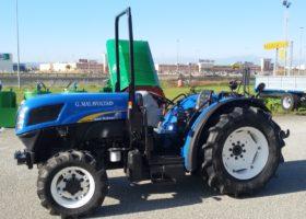 Immagine dell'articolo  New Holland agriculture T4040N