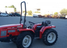 trattore usato antonio carraro tigrone 5400