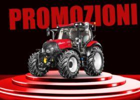 Immagine dell'articolo Promozioni trattori Case IH