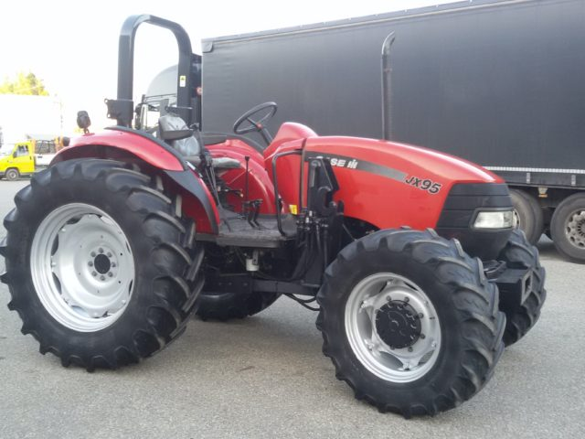 Picture of articleUsed tractor Case IH JX 95 Maxxima