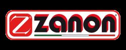 Logo Macchine da Raccolta Zanon