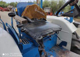 Trattore usato Ford 7710 sedile