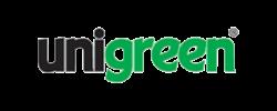Logo Macchine per irrorazione e diserbo Unigreen