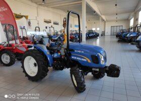 Immagine dell'articolo Nuovo arrivo: trattore New Holland Boomer 35