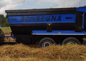 Immagine dell'articolo Consegna di 2 rimorchi Dumper all'azienda agricola Lindia Raffaele