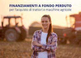 Immagine dell'articolo Incentivi agricoltura 2020 bando ISI