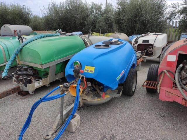 Immagine dell'articolo Atomizzatore usato Tifone 1000 litri