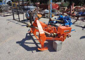 Fresatrice usata Rinieri FS 220 in vendita a corigliano-rossano
