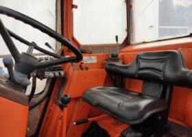 posto guida del Trattore usato Fiat 880