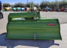 Fresatrice Celli SCE 130 nuova in vendita a Corigliano-Rossano