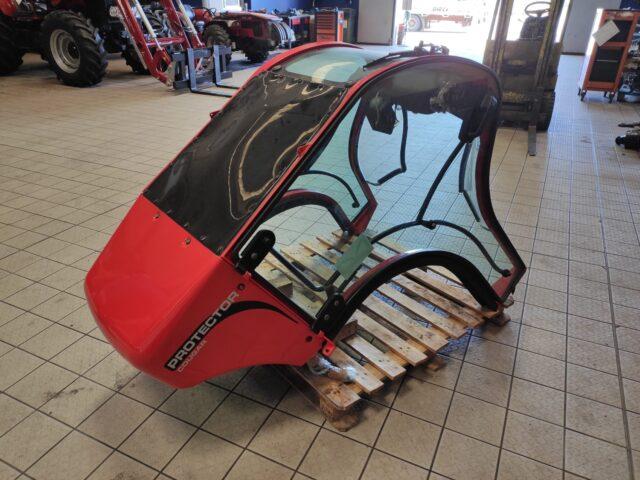 Immagine dell'articolo Cabina trattore usata Antonio Carraro Protector