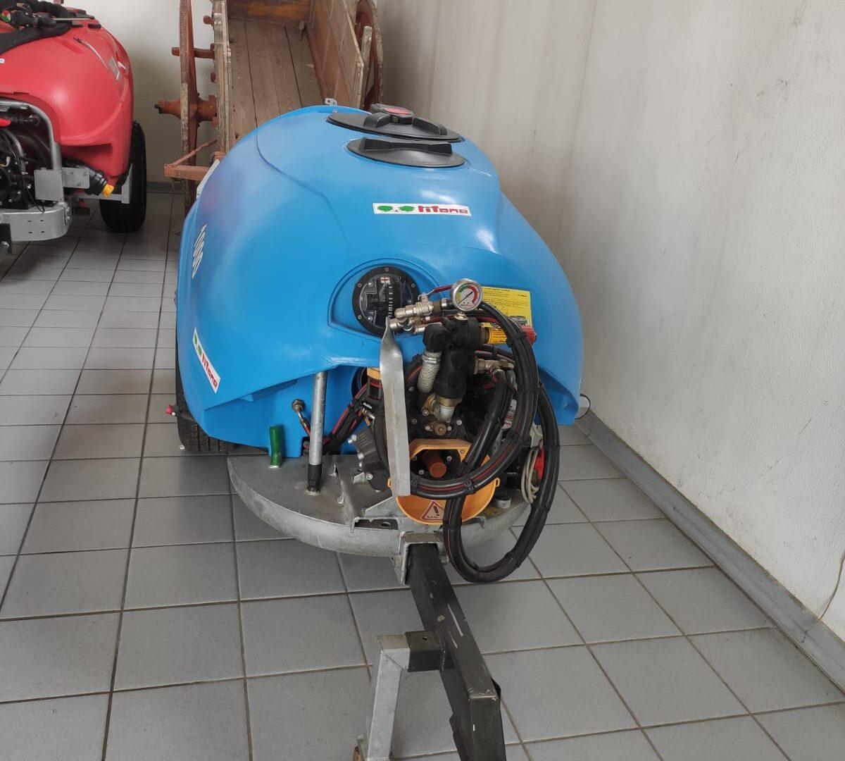 Atomizzatore nuovo Tifone 1000 32 E in provincia di Cosenza
